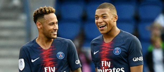 Neymar et Kylian Mbappe resteront au PSG cet été