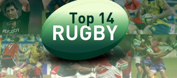 Rugby Top 14 : Castres contre Racing 92