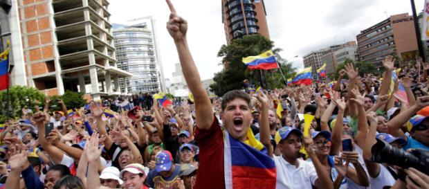 Venezuela news: Russia warns Trump against military intervention - usatoday.com