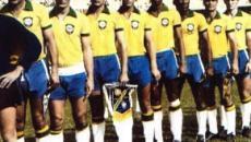 9 jogadores do Palmeiras que conquistaram a Copa do Mundo pela seleção brasileira