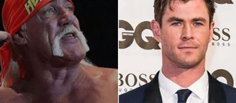 Chris Hemsworth representará en una biopic a Hulk Hogan