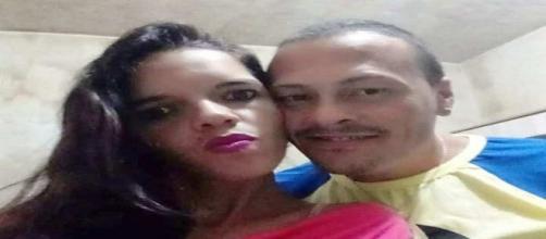 Carvalho foi detido em Praia Grande, SP. (Foto: Reprodução/Facebook)