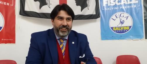 Christian Solinas si avvia a diventare nuovo governatore sardo- foto de: laprovinciadelsulcisiglesiente.com
