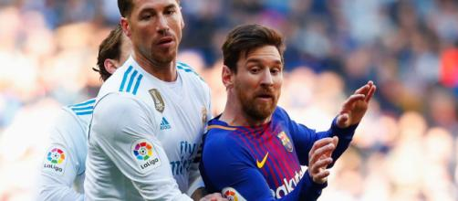 Coppa del Re: Real Madrid vs Barcellona, mercoledì in diretta streaming su DAZN