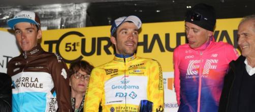 Cyclisme : le top 5 du Tour du Haut-Var
