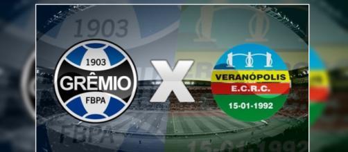 Grêmio x Veranópolis ao vivo (Divulgação Grêmio)