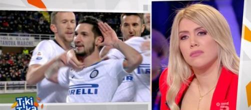 Inter, querelle Icardi e attacco a Perisic