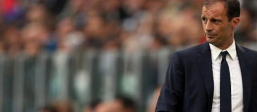 Juventus, Allegri potrebbe andare via