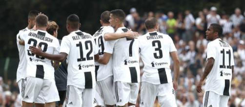 Juventus, quindici giorni alla Champions Allegri studia nuove soluzioni