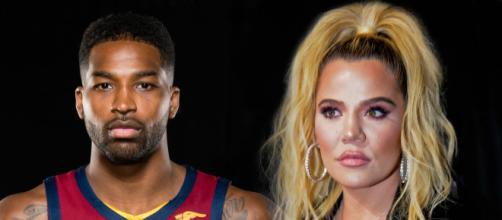 Khloe Kardashian confirmó la infidelidad de Tristan con su amiga Jordyn Woods