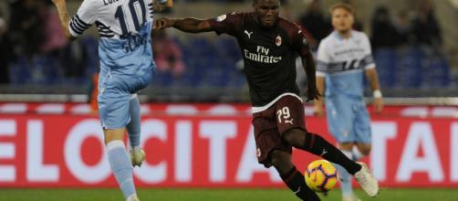 Lazio-Milan, probabili formazioni: Paquetà e Piatek ancora titotali