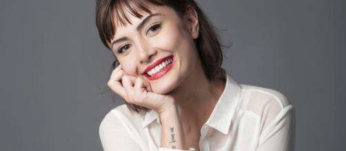 Maria Casadevall (Foto: Reprodução)