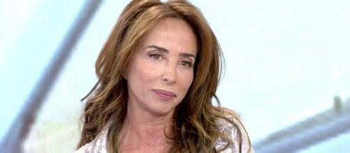 María Patiño se defiende de Lapiedra y dice que le da asco