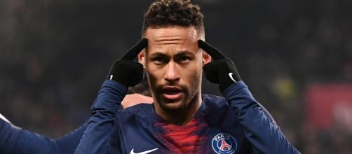 Mercato PSG : Neymar pourrait atterrir en Serie A