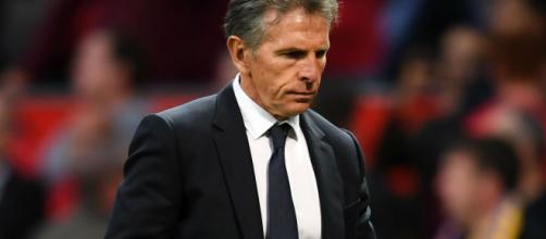 OFFICIEL - Claude Puel n'est plus l'entraîneur de Leicester - yahoo.com