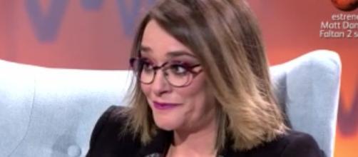Toñi Moreno rompe a llorar en 'Viva la vida' tras las duras ... - bekia.es
