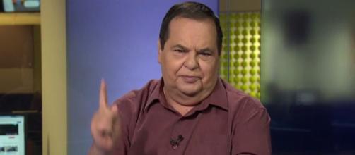 Última emissora de Avallone foi o SporTV (Foto: Divulgação/ Globosat).