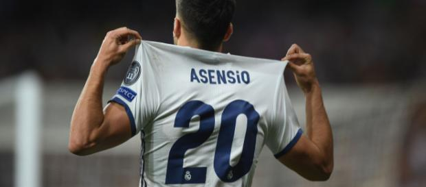 Marco Asensio signs contract extension with Real Madrid with huge ... - therealchamps.com