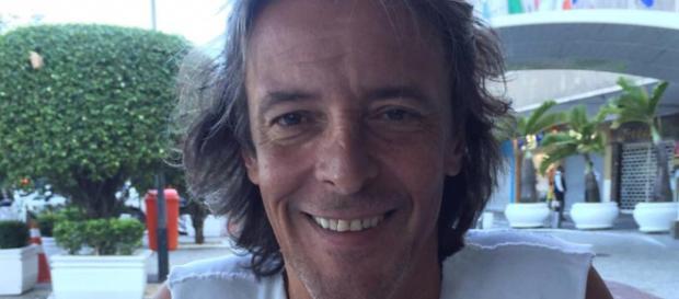 Morre o ator D´Artagnan Junior, no Rio de Janeiro (Reprodução)
