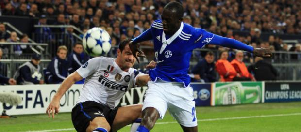 Schalke 04: News und Gerüchte - Rückrundenstart ohne Bentaleb und ... - goal.com