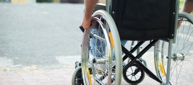 Small firms still ignoring the needs of disabled customers ... - businessadvice.co.uk