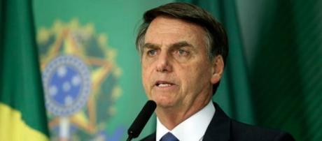 Avaliação de Bolsonaro é positiva (Crédito: Agência Brasil).