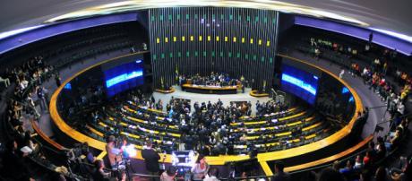 Câmara dos Deputados Federais (Arquivo Blasting News)