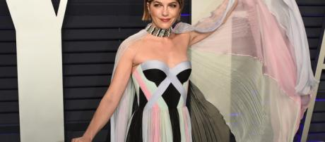 Credits to Independent.co.uk, Selma Blair to Oscars 2019