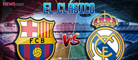 FC Barcelona vs Real Madrid: Spanish Police Arrests 10 for Selling ... - newsclick.in
