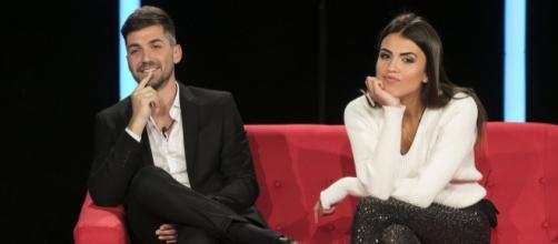Alejandro Albalá y Sofía Suescun en Gran Hermano Dúo