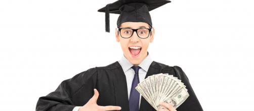Borse di studio e premi di laurea di marzo 2019