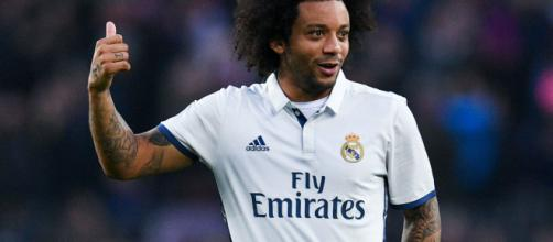 Calciomercato Juventus, Marcelo raggiunge Cristiano Ronaldo (RUMORS)