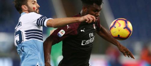 Coppa Italia, Lazio-Milan: le probabili formazioni - fanpage.it