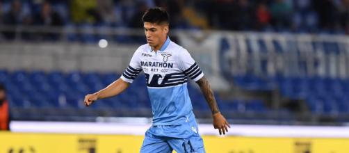 Correa, attaccante della Lazio tra i migliori del match di Coppa Italia contro il Milan