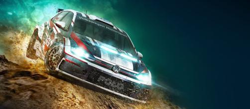 DiRT Rally 2.0 provato in anteprima alla ESL Vodafone Championship ... - vgn.it