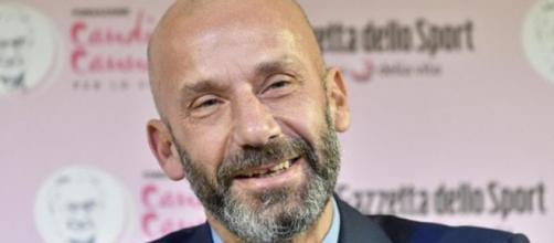 Gianluca Vialli (foto: Repubblica.it)