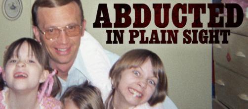 Jan Broberg fué secuestrada dos veces por la misma persona [Fuente: Netflix AUS/NZ