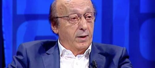 Juventus, Moggi svela: 'Mandai via Ancelotti perché non era simpatico al popolo'