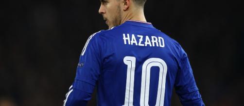 Le Real Madrid prêt à échanger James pour s'offrir Hazard ... - lefigaro.fr