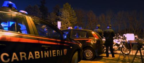 Milano, omicidio in strada a Rozzano: è caccia all'assassino   repubblica.it