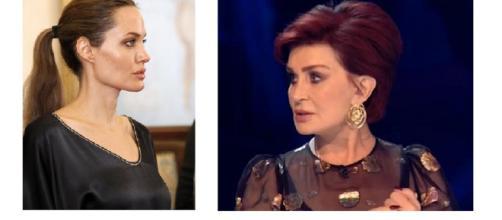 Molte star, come Angelina Jolie e Sharon Osbourne, con il gene BRCA1 mutato, si sono sottoposte ad un intervento di mastectomia preventivo.