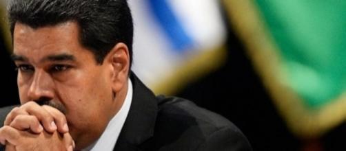 Nicolás Maduro, presidente da Venezuela (Foto: Banco de Dados/ Blasting News)