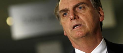 O Presidente Bolsonaro mesmo diante do fechamento das fronteiras, não negará ajuda humanitária. (Reprodução)
