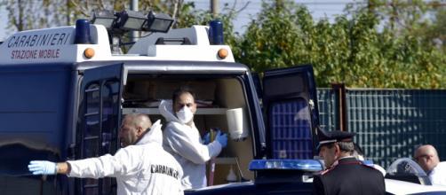 Omicidio supermarket di Rozzano, il genero killer ha confessato: 'Molestava mia figlia't