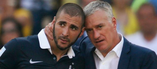 Benzema ne croit pas en son retour en équipe de France sous l'ère ... - parismatch.com
