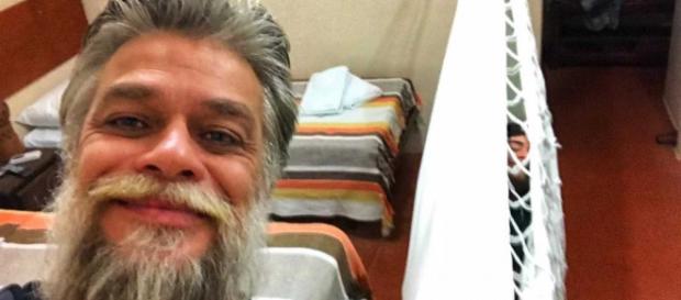 Fábio Assunção é vítima de novas piadas maldosas e atores tomam atitude em sua defesa (Foto: Reprodução)