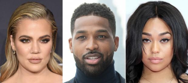 Khloe Kardashian trompée Tristan Thompson : Jordyn Woods donne sa version des faits.