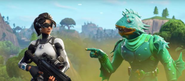 Respawn mechanic could come to Fortnite In season 8. Credit: In-Game screenshot | Fortnite