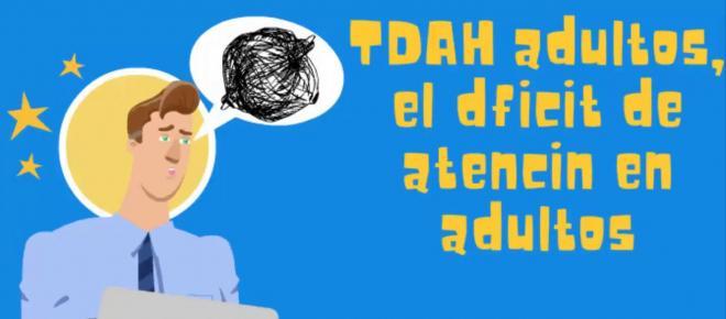 TDAH en adultos: el monstruo sin nombre
