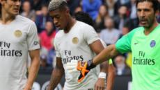 Ligue 1 : Le PSG se déplace à Caen, l'OM joue gros face à l'ASSE lors de la 27e journée